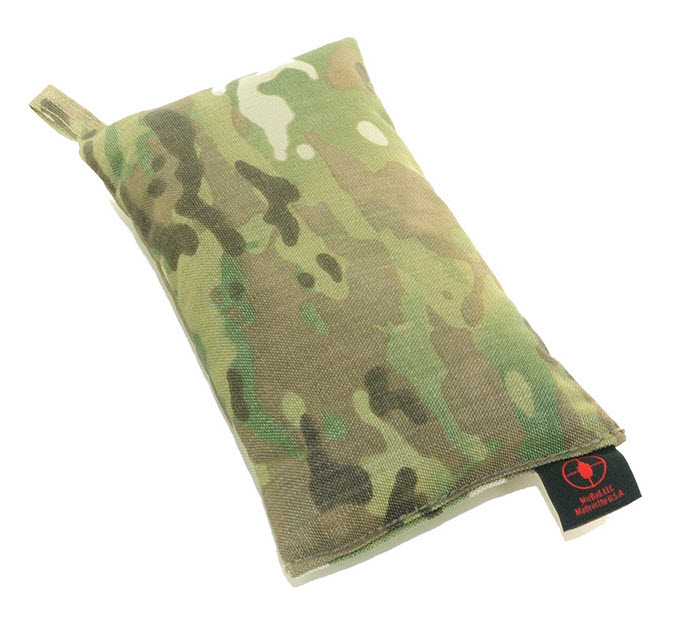 Wiebad Large Steady Rest Bag Shooting Rest Rear Bag
