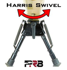 Harris Bipod Swivel