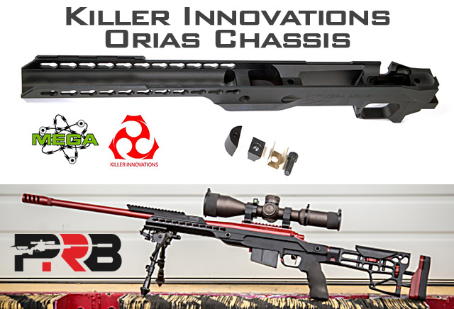 Killer Innovations Orias Chassis