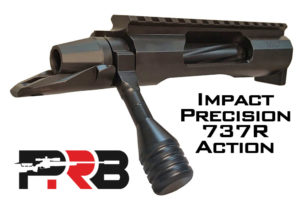 Impact Precision 737R Action
