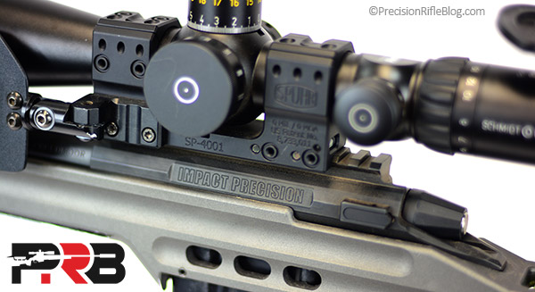 Custom Rifle Action What The Pros Use Precisionrifleblogcom