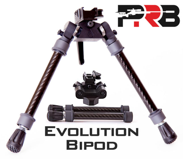 Evolution Bipod