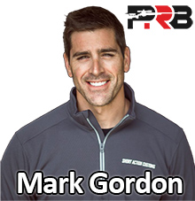 Mark Gordon - Short Action Customs