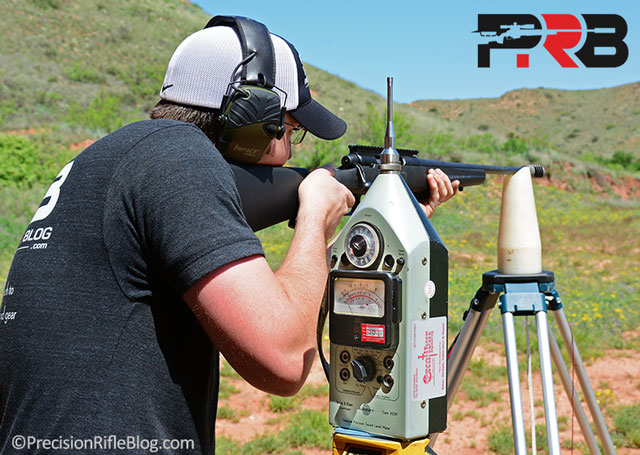 Muzzle Brake: Summary of Field Test Results