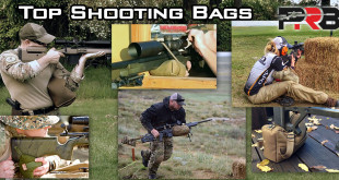 Best Shooting Bag