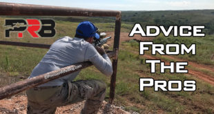 Advice From Top PRS Shooters