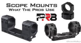 Best Scope Mount