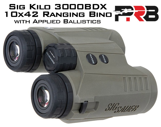 Best Rangefinder - What The Pros Use - PrecisionRifleBlog com