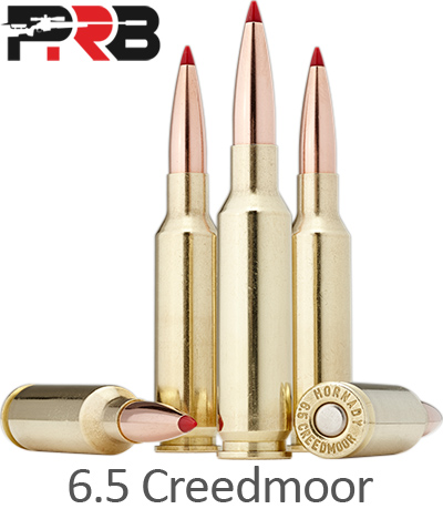 6 & 6 5 Creedmoor Load Data – What The Pros Use